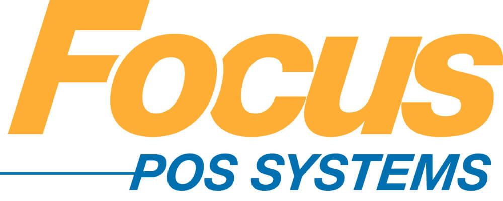 Focus POS Systems Logo