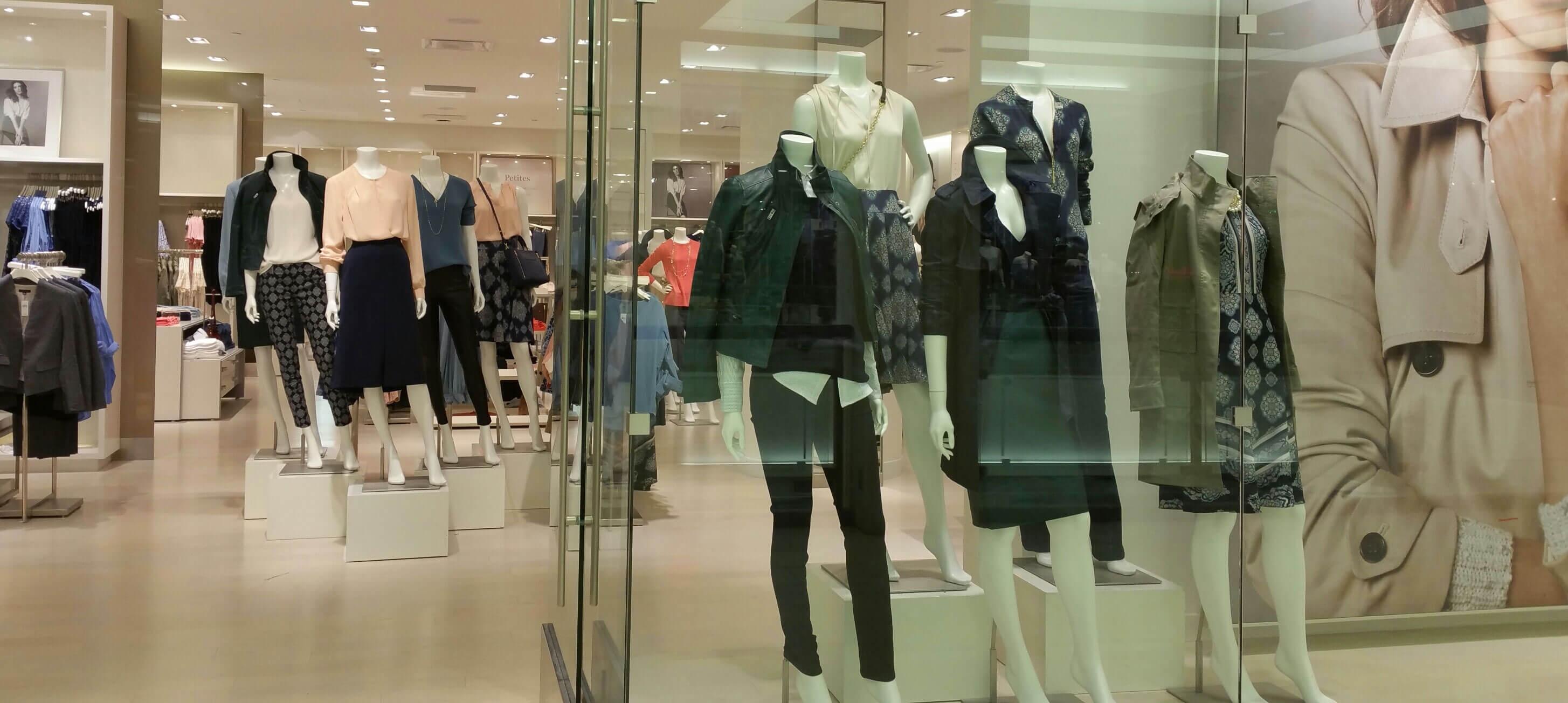 Retail Store POS